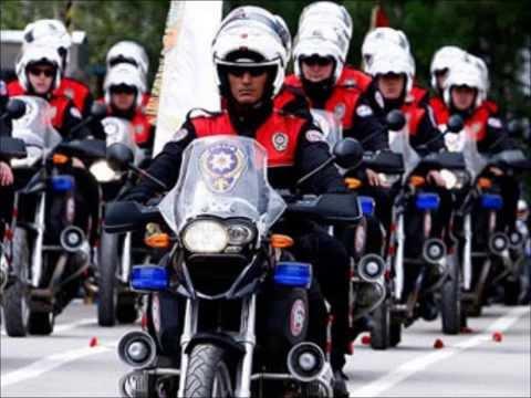 Polis Şiiri – Hakkı Ve Hukuku Görendir Polis