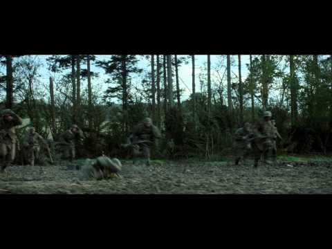Fury - Official Trailer [HD] streaming vf