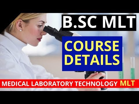 Bachelor Of Science (B.SC.)Medical Laboratory Technology Eligibility, Top Colleges, Salary