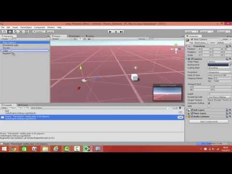Download Photon Unity Network Ders 1 MP3, MKV, MP4 - Youtube to MP3