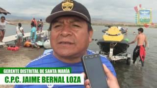 SE CLAUSURÓ CON GRAN ÉXITO CARNAVAL ENCATADO 2017 EN CAMPIÑA DE SANTA MARIA