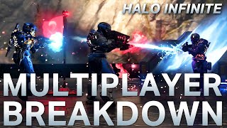 Halo Infinite Multiplayer – Everything New We've Learned