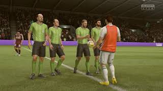 FIFA 19 Privat Karriere #172