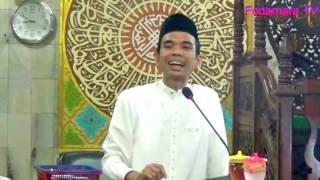 Jari Telunjuk menurut Imam Mazhab - Ust Abdul Somad Lc.MA.mp4