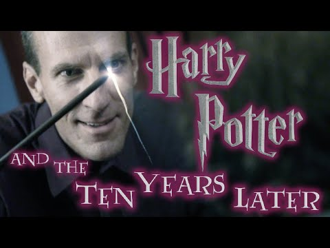 Harry Potter And The Ten Years Later - Episode Six