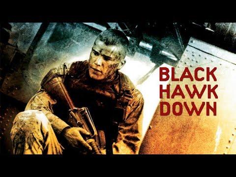Xem phim Diều hâu gãy cánh - Black Hawk Down 2001 - Diều Hâu Gẫy Cánh - TRAILER