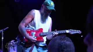 Seasick Steve - One True Friend (Live in Sydney) | Moshcam