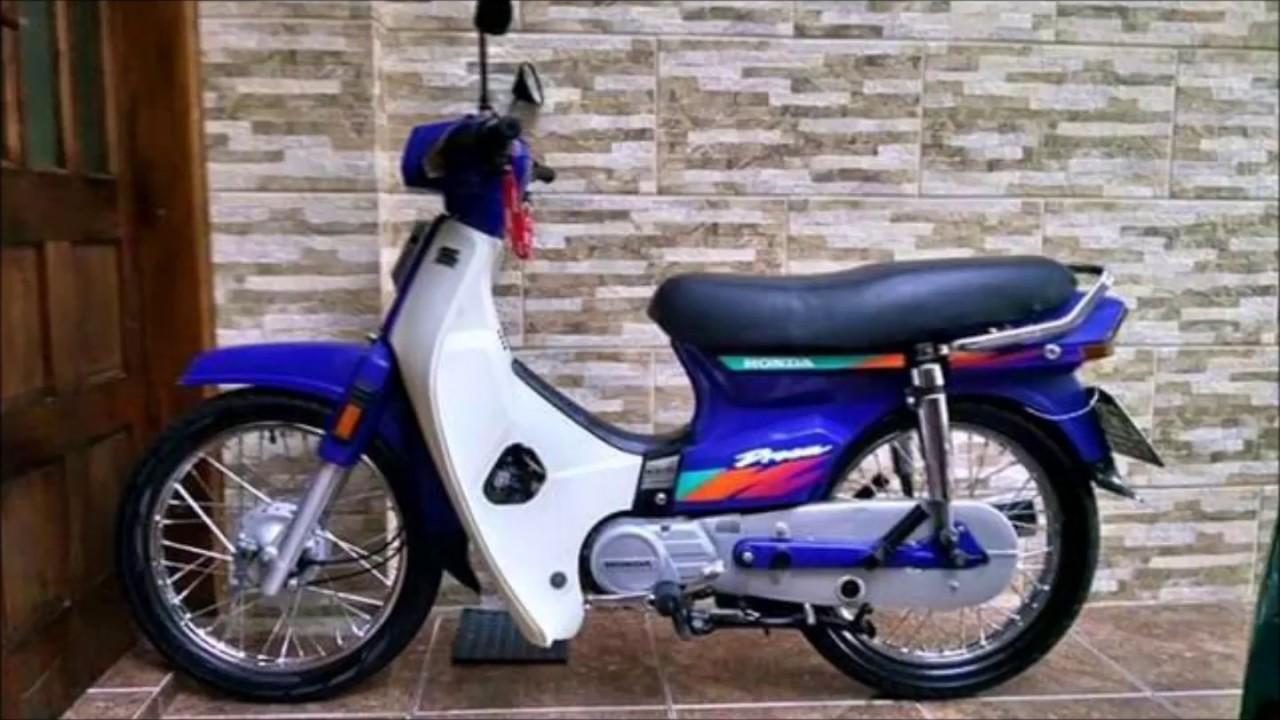 Restaura U00e7 U00e3o Da Honda C100 Dream 1997 Do Amigo Ricardo