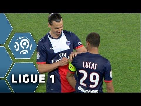 PSG - Montpellier (4-0) - Résumé - 17/05/14 - (Paris Saint-Germain - Montpellier Hérault SC )
