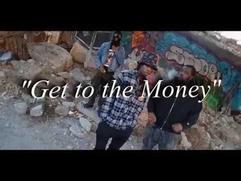 Hollow - Get To The Money ft Terrance (Music Video 2015) Shot By @AceGotBars