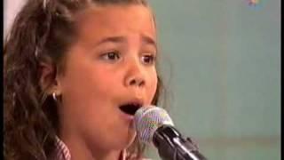 Pilar Bogado / Fandangos / A su edad es un referente en el mundo del flamenco