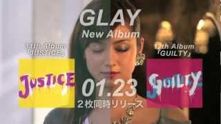 GLAYニューアルバムWEBムービー thumbnail