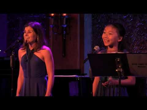Cristina Faicco Hall & Lynn Masako Cheng -