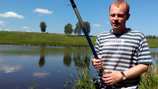 Рибальський патруль #1 | Пропав карась у д. ЯГЛОВО?