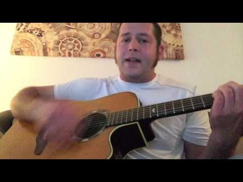 Staple it together (jack Johnson cover)
