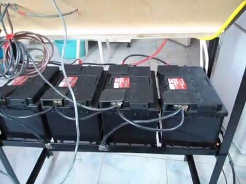 Чёрные монокристаллические кремниевые солнечные батареи