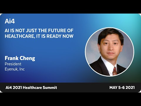 AI Is Not Just the Future of Healthcare, It Is Ready NOW