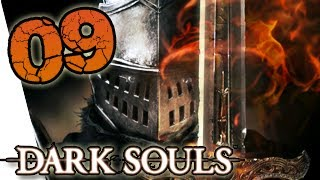 Dark Souls Gameplay Walkthrough Part 9 - Stop Bleeding! - Let