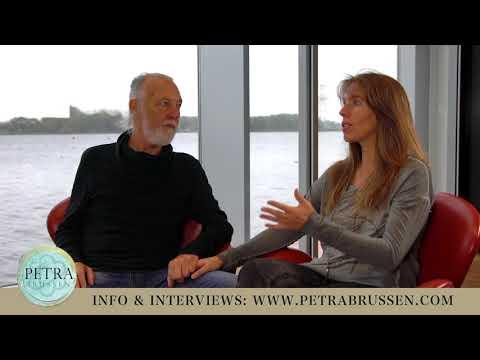 Petra Brussen meets Deva Premal & Miten