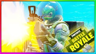 Fortnite - THIS IS THE BEST SKIN IN THE GAME! | Fortnite Battle Royale