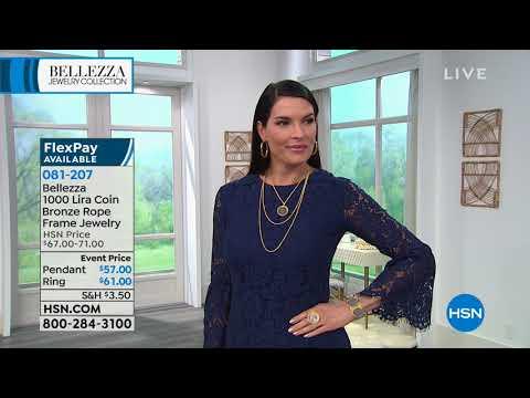HSN | Bellezza Jewelry Collection . https://pixlypro.com/sxdrHB3