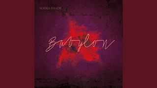 Babylon (feat. Craig Walker, Urdur)