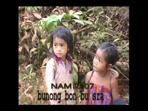 The Bunong of Cambodia - YouTube
