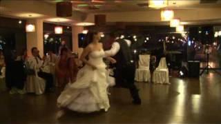 Original wedding dance - adina & vali - proclaimers - 500 miles