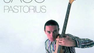 Jaco Pastorius Donna Lee Live at Mr Pip
