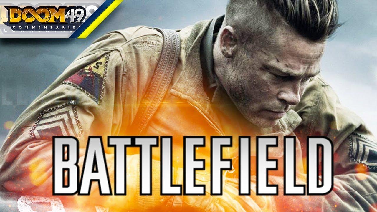 Battlefield 5 Gameplay Speculation News & Hype