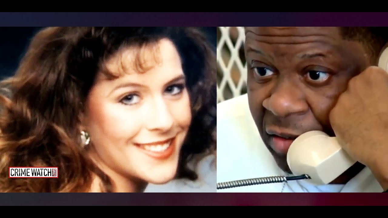 Stacey Stites murder: Rodney Reed sits on Texas death row