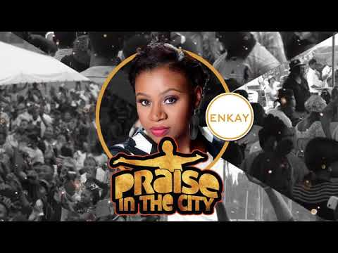 """City 105.1 FM presents this year's """"Praise in the City 2017"""" - You don't have to pay to praise!!!"""
