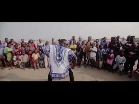 BANA C4 - KIRIKOU (Clip OFFICIEL) // #EnAttendantPonaYo #NouvelAlbum #DispoLe22Juin