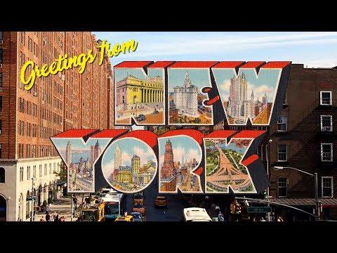 Starting An Underground Movement In New York - AMERICAN TOURRORIST [Full Episode HD]