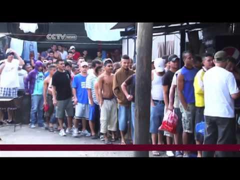 Two Largest Street Gangs in Honduras Declare Truce