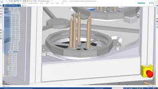 Mechanical Design in Solid Edge
