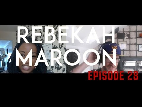 Can I Be Frank ?- Episode 28 With Rebekah Maroon (Non-Duality)