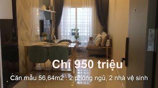 Chung cư The Dragon Castle Hạ Long - Giá chỉ 950 Triệu - Hotline: 0936639960
