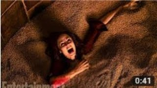 Exorcismus (The Possession  of Emma Evans)Trailer Oficial