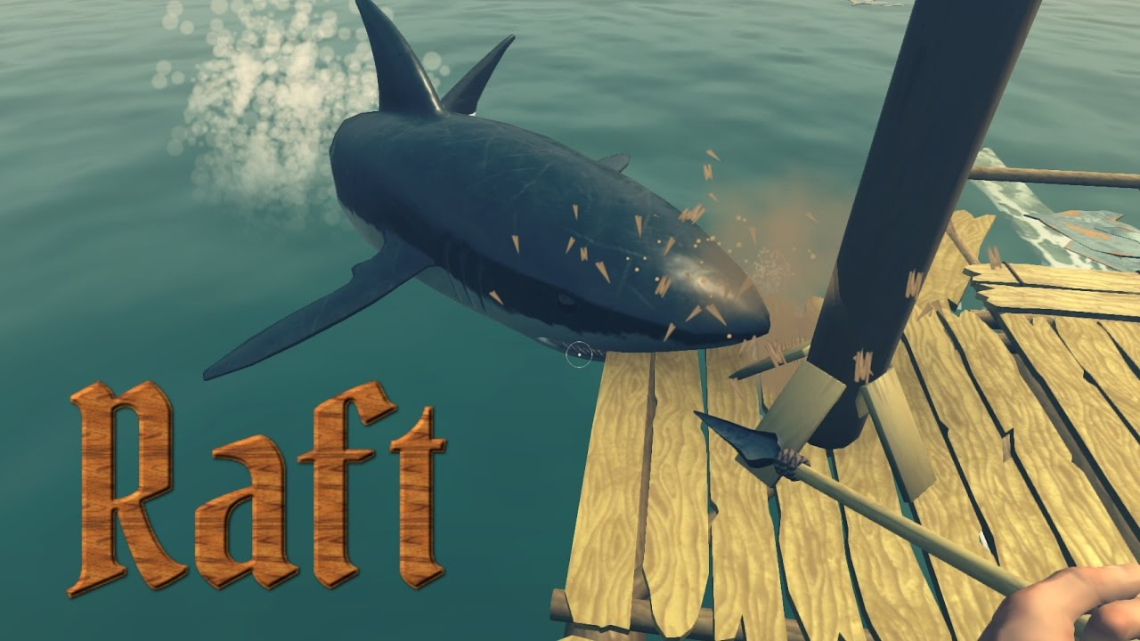 How How To Make A Build A Raft Game