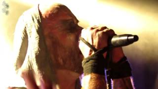 "Primordial - ""Babel's Tower"" (live Paris 2016)"