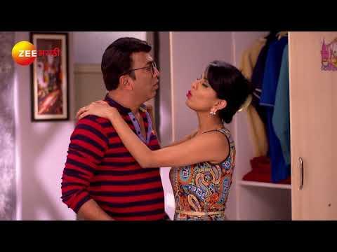 Hum To Tere Aashiq Hai | Marathi Serial | Episode - 55 | Zee Marathi TV Serials | Best Scene