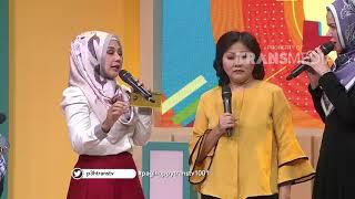 PAGI PAGI PASTI HAPPY - Farhat Abbas Dan Vicky Prasetyo Hampir Berantem !!! (10/1/18) Part 4