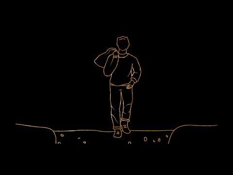 Byron Langley- Gold (Lyric Video)