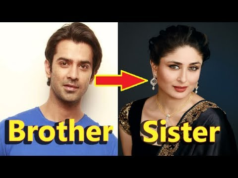 Top 10 Television Brothers And Bollywood Sisters | Telly Media