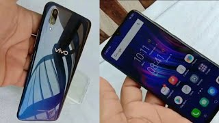 Vivo V11 Pro First Look, Specifications And Price
