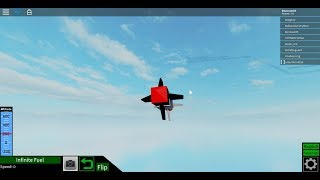 How To Make A Guided Missile (Roblox Plane Crazy)