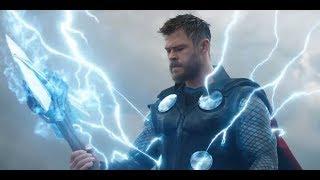 Мстители 4: Финал (2019) — О фильме.  Дата выхода фильма ...