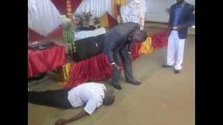 must watch deliverance prophet d chibwe