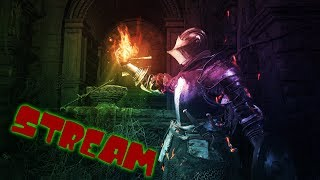 Стрим Dark Souls RemasteredЕдем дальше 8